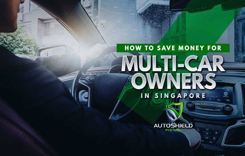 Having a car may be a dream-come-true to others, what more if you possess more than one vehicle? But what other people don't know in being a multi-car owner