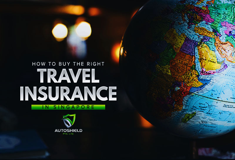 In case you are planning to have a trip one of these days, here are some tips on how getting the right travel insurance in Singapore can safeguard your travel experience!