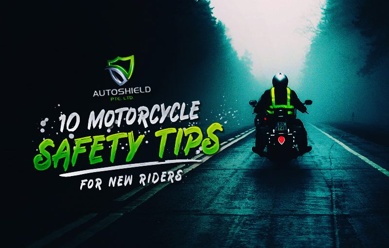 Not only cars do need to have motor insurance in order to drive around the roads of Singapore because two wheels are also required to have motorbike insurance.