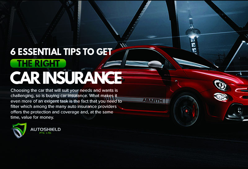 Choosing the car that will suit your needs and wants is challenging, so is buying car insurance.